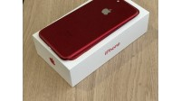 Foto Celulares - Apple iPhone 7 & 7 + 4G Phone 256 GB, Rojo